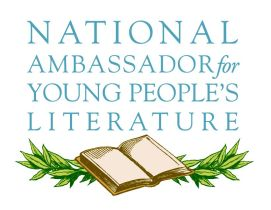 Jason Reynolds National Ambassador for Young People's Literature