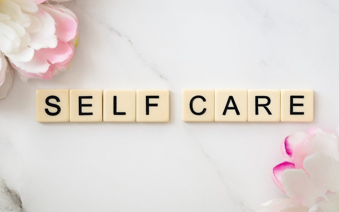 Professional Development:  Self-Care